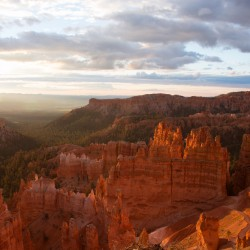 bryce at sunrise 276